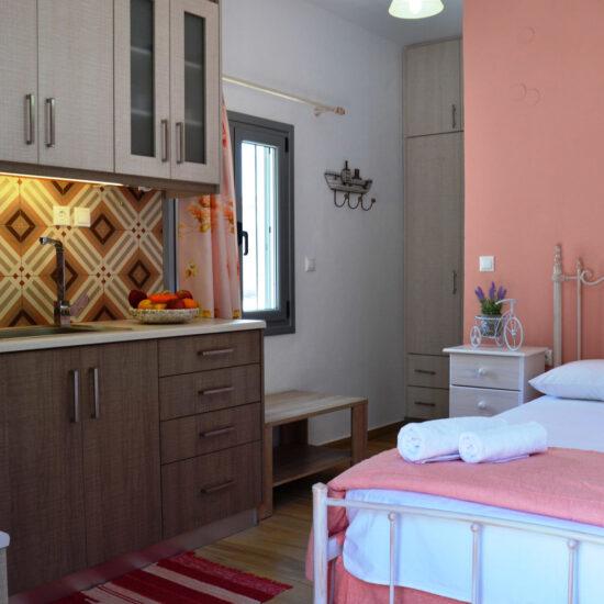 viva room 24 | Viva Elafonisi